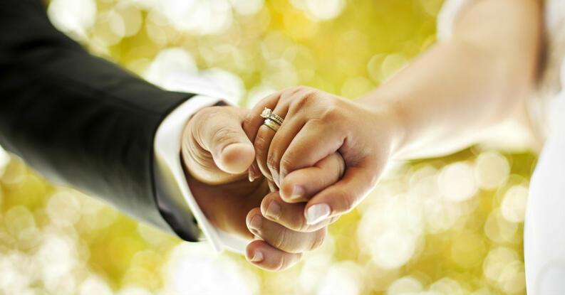 casarte con el banco